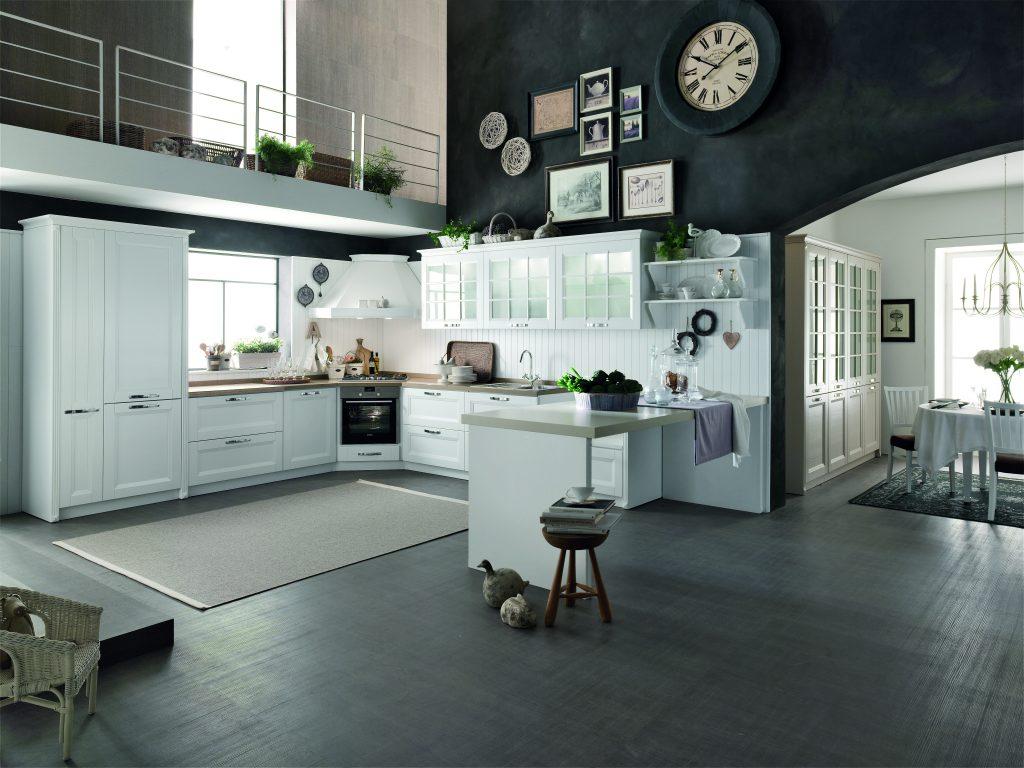 Beverly | Stosa Cucine Milano