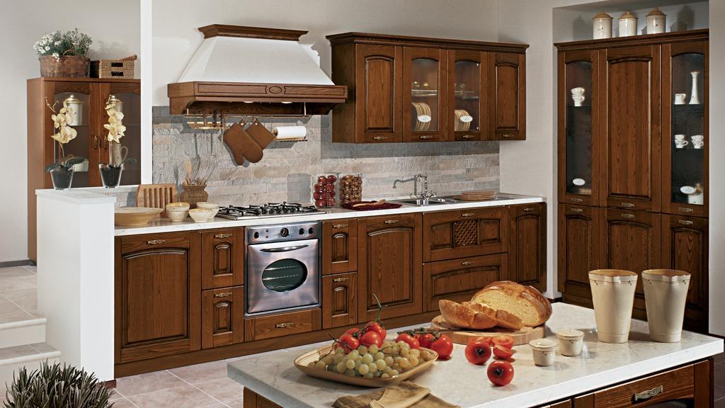 Focolare stosa cucine milano - Mobilturi cucine classiche ...