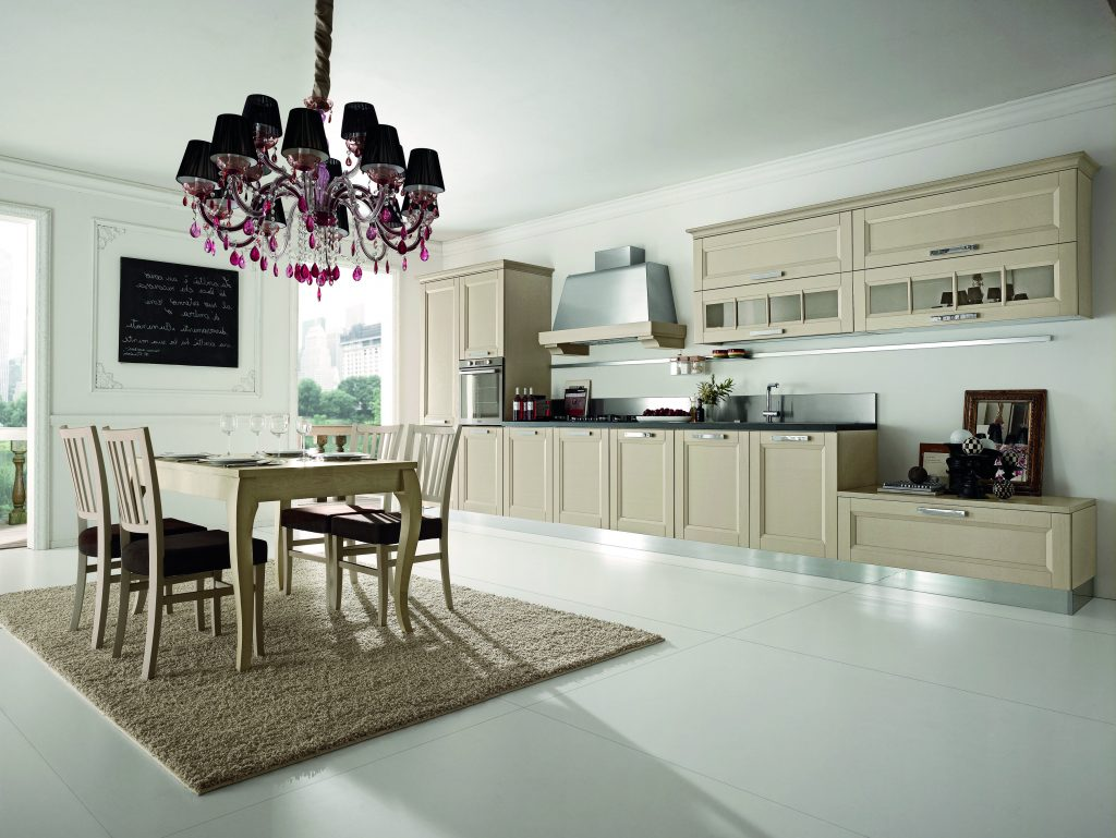 Beverly stosa cucine milano for Cucine milano