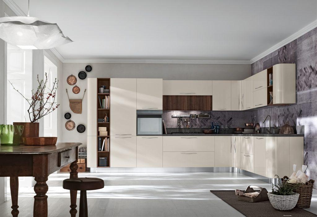 Maya stosa cucine milano - Immagini cucine moderne ...