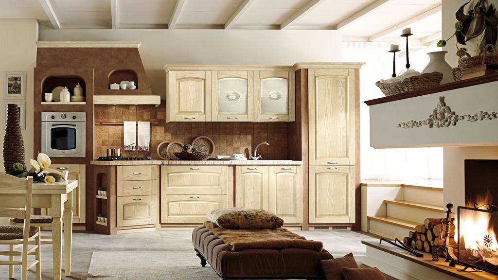 Ginevra stosa cucine milano - Cucine componibili milano ...