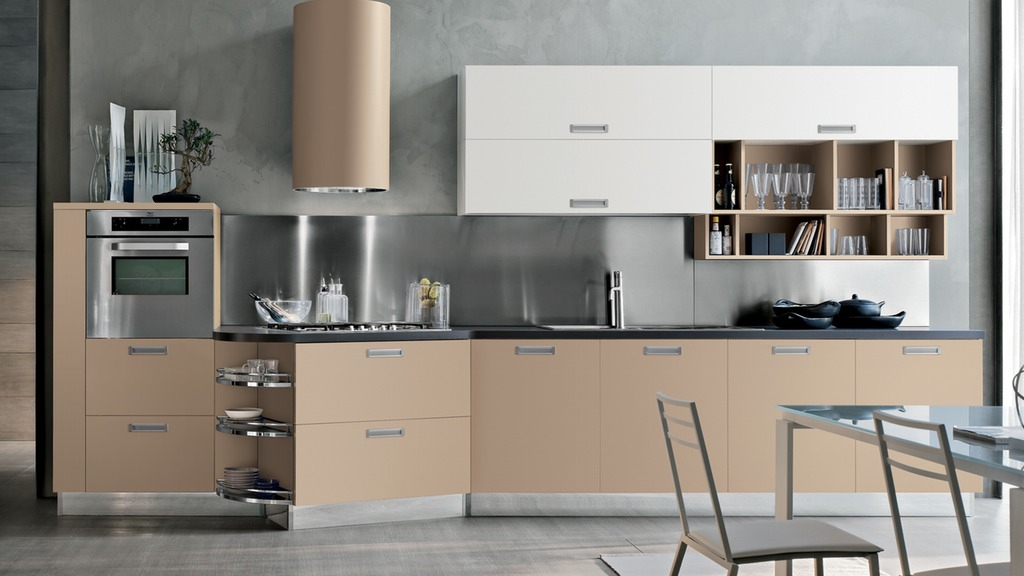 Milly stosa cucine milano - Cucine stosa milly ...