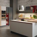 spazio 4 cucine moderne
