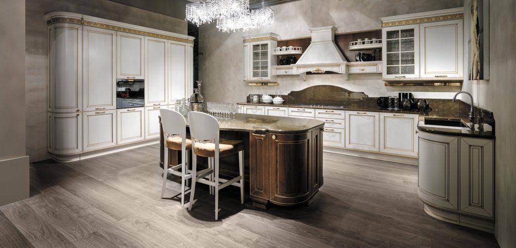 Dolcevita | Stosa Cucine Milano