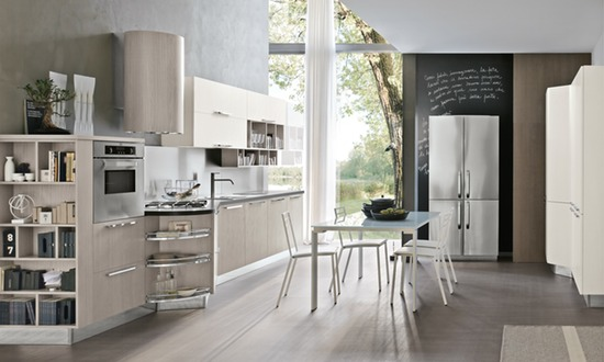 Milly | Stosa Cucine Milano